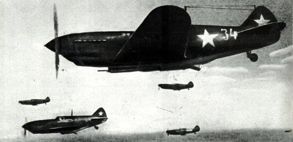Военная авиация в СССР