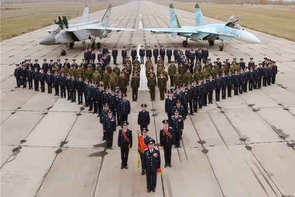 Праздник ВВС в России